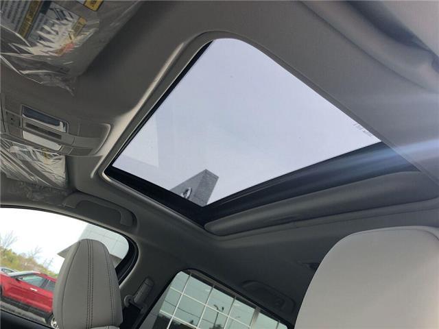 2019 Mazda CX-5 GT w/Turbo (Stk: 19T120) in Kingston - Image 12 of 14