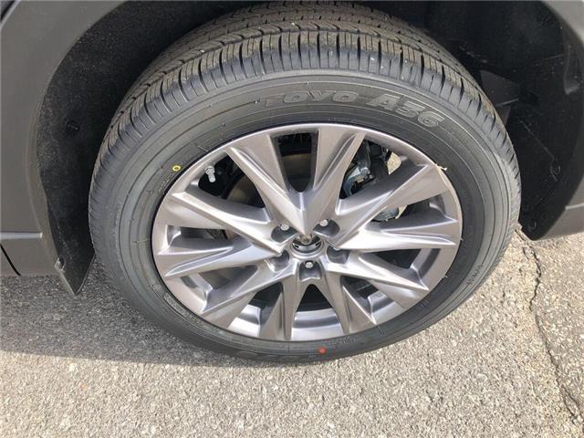 2019 Mazda CX-5 GT w/Turbo (Stk: 19T120) in Kingston - Image 13 of 14