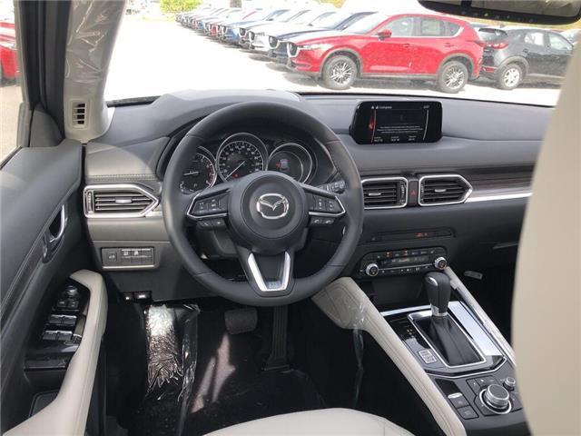 2019 Mazda CX-5 GT w/Turbo (Stk: 19T120) in Kingston - Image 14 of 14