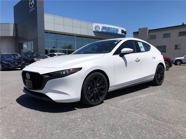 2019 Mazda Mazda3 Sport GT (Stk: 19C075) in Kingston - Image 1 of 16