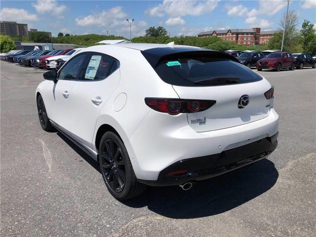 2019 Mazda Mazda3 Sport GT (Stk: 19C075) in Kingston - Image 3 of 16