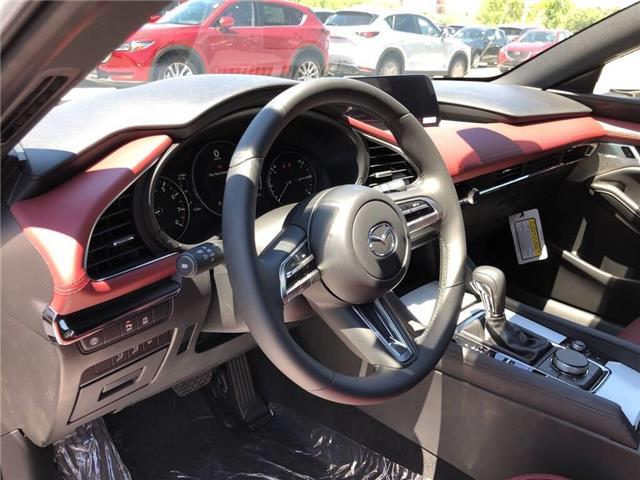 2019 Mazda Mazda3 Sport GT (Stk: 19C075) in Kingston - Image 9 of 16