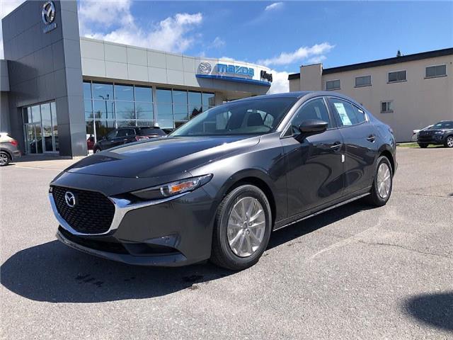 2019 Mazda Mazda3 GX (Stk: 19C043) in Kingston - Image 2 of 14