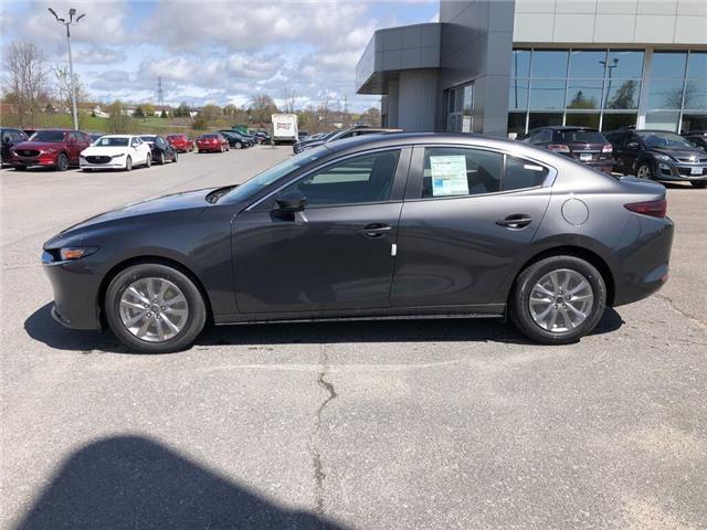2019 Mazda Mazda3 GX (Stk: 19C043) in Kingston - Image 3 of 14