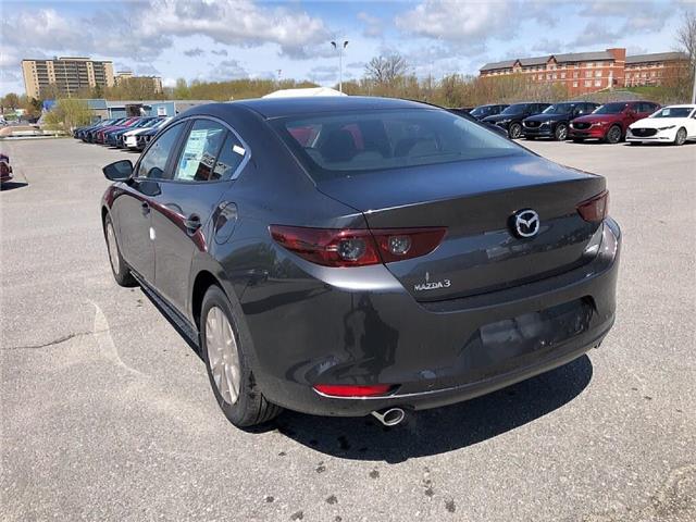 2019 Mazda Mazda3 GX (Stk: 19C043) in Kingston - Image 4 of 14