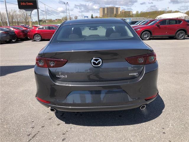 2019 Mazda Mazda3 GX (Stk: 19C043) in Kingston - Image 5 of 14