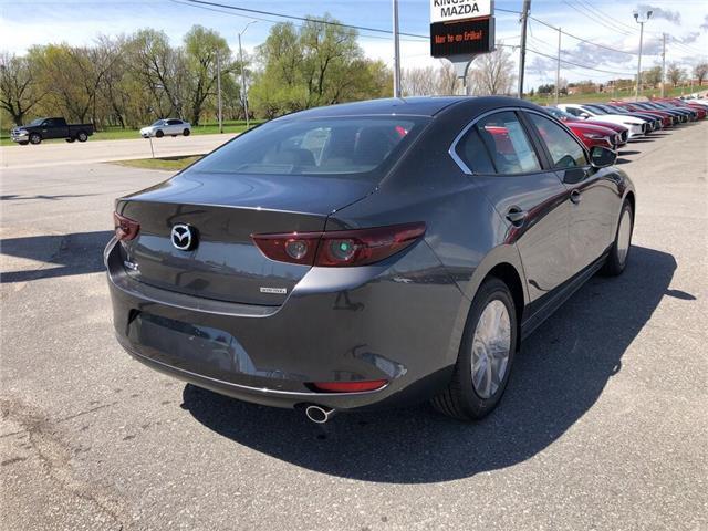 2019 Mazda Mazda3 GX (Stk: 19C043) in Kingston - Image 6 of 14