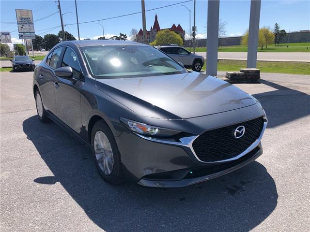 2019 Mazda Mazda3 GX (Stk: 19C043) in Kingston - Image 8 of 14