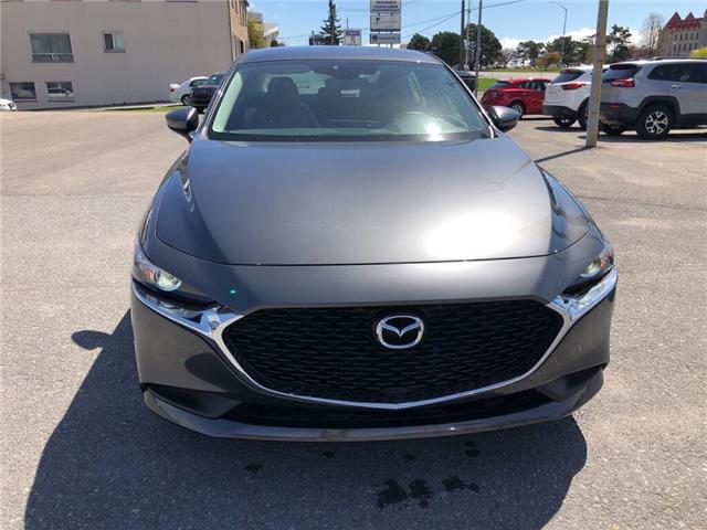 2019 Mazda Mazda3 GX (Stk: 19C043) in Kingston - Image 9 of 14