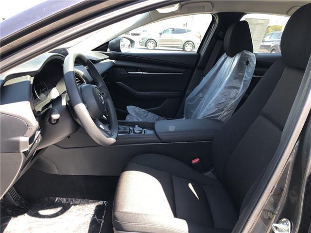 2019 Mazda Mazda3 GX (Stk: 19C043) in Kingston - Image 11 of 14