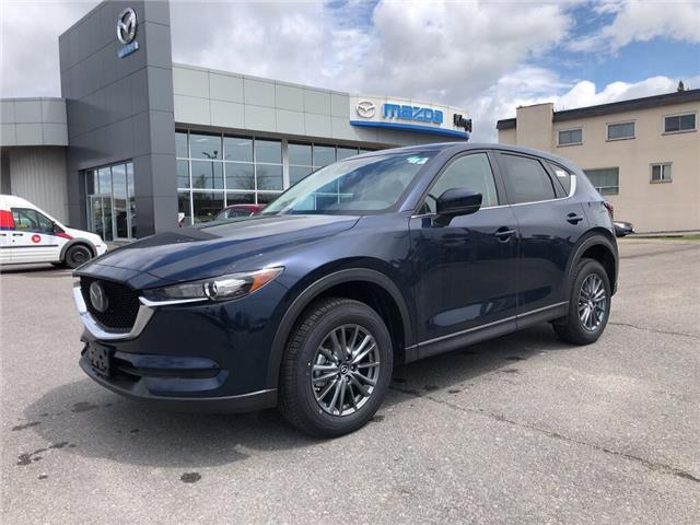 2019 Mazda CX-5 GS (Stk: 19T059) in Kingston - Image 2 of 16