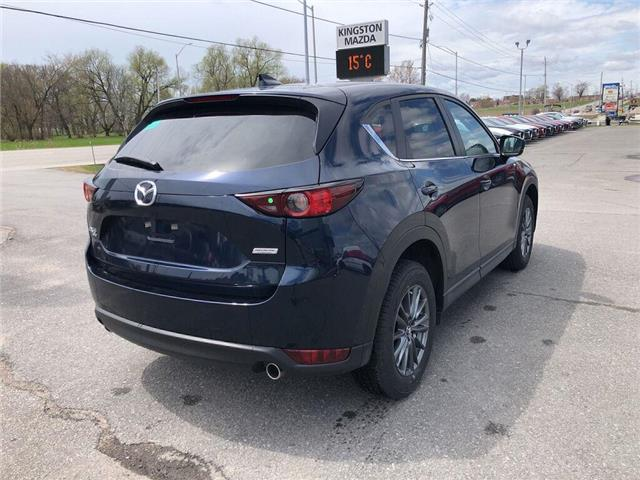 2019 Mazda CX-5 GS (Stk: 19T059) in Kingston - Image 6 of 16