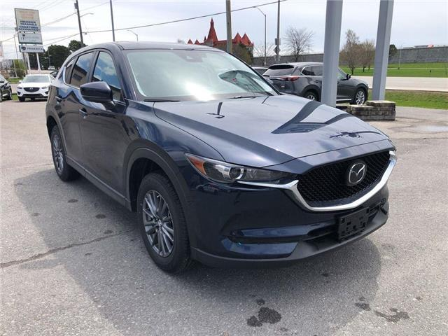 2019 Mazda CX-5 GS (Stk: 19T059) in Kingston - Image 8 of 16