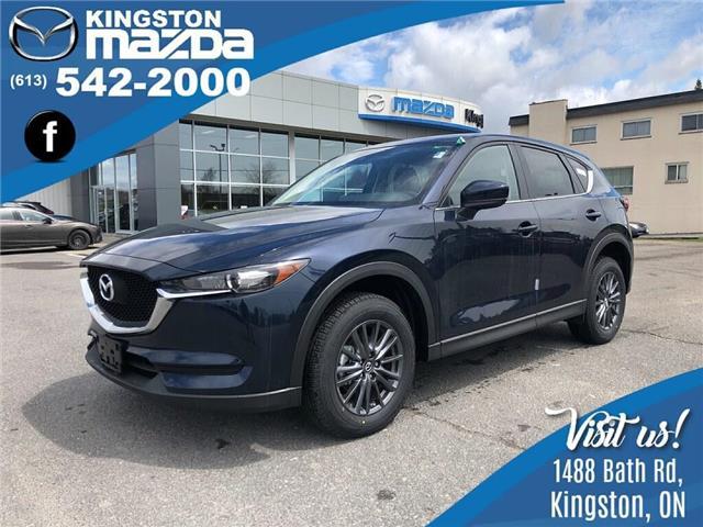 2019 Mazda CX-5 GX (Stk: 19T070) in Kingston - Image 1 of 15