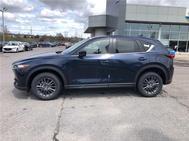 2019 Mazda CX-5 GX (Stk: 19T070) in Kingston - Image 3 of 15