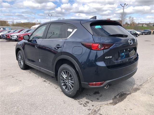 2019 Mazda CX-5 GX (Stk: 19T070) in Kingston - Image 4 of 15