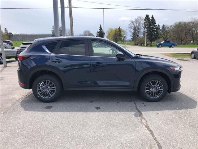 2019 Mazda CX-5 GX (Stk: 19T070) in Kingston - Image 7 of 15