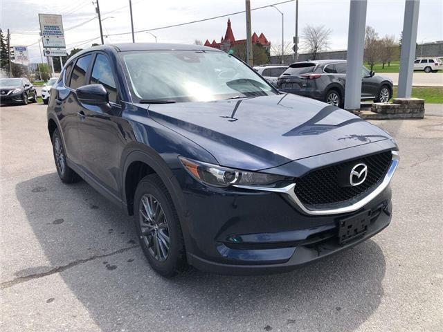 2019 Mazda CX-5 GX (Stk: 19T070) in Kingston - Image 8 of 15