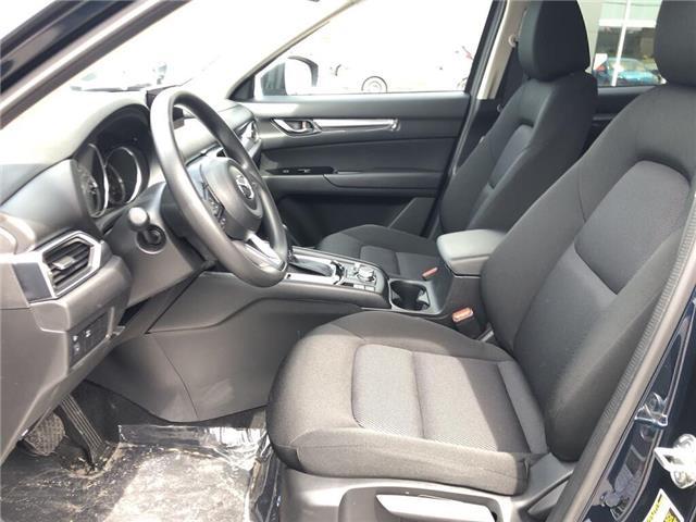2019 Mazda CX-5 GX (Stk: 19T070) in Kingston - Image 11 of 15