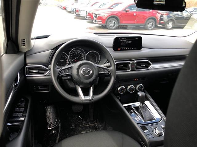 2019 Mazda CX-5 GX (Stk: 19T070) in Kingston - Image 13 of 15