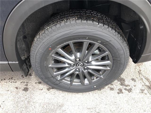 2019 Mazda CX-5 GX (Stk: 19T070) in Kingston - Image 14 of 15