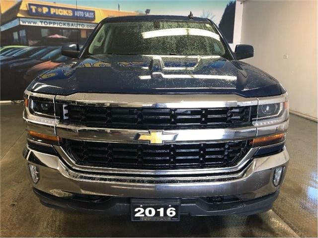 2016 Chevrolet Silverado 1500 LT (Stk: 182000) in NORTH BAY - Image 2 of 26