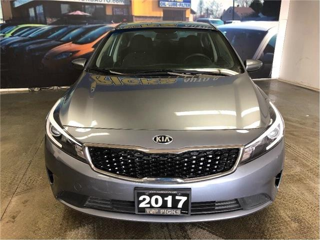 2017 Kia Forte LX (Stk: 067476) in NORTH BAY - Image 2 of 25