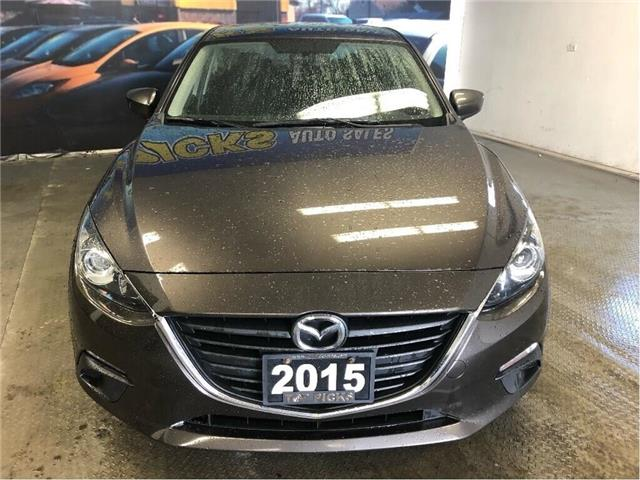2015 Mazda Mazda3 GX (Stk: 201404) in NORTH BAY - Image 2 of 24