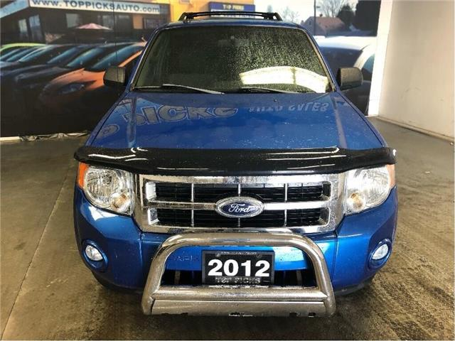 2012 Ford Escape XLT (Stk: b95880) in NORTH BAY - Image 2 of 27