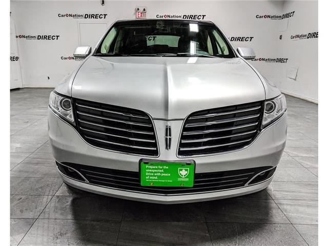 2018 Lincoln MKT Elite (Stk: DOM-L00996) in Burlington - Image 2 of 42
