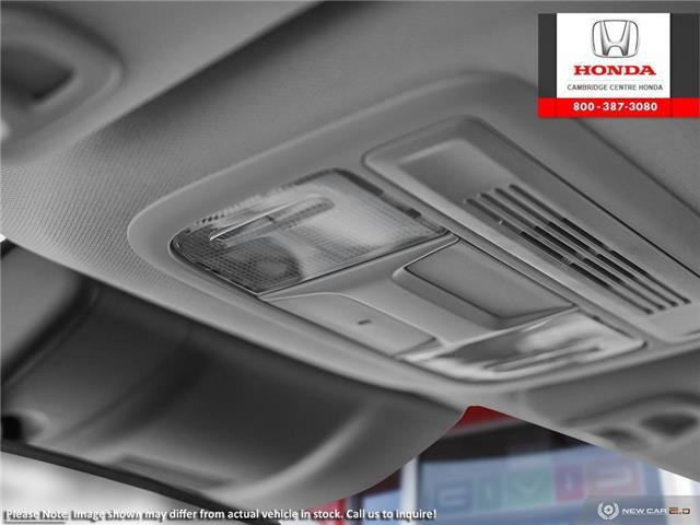 2019 Honda Civic LX (Stk: 19991) in Cambridge - Image 20 of 24