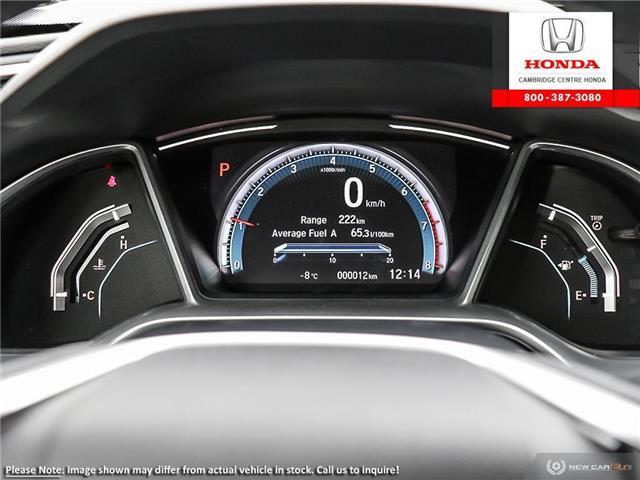 2019 Honda Civic Touring (Stk: 19984) in Cambridge - Image 15 of 24