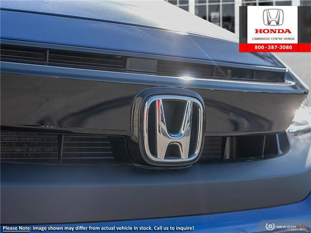 2019 Honda Civic Touring (Stk: 19990) in Cambridge - Image 9 of 24