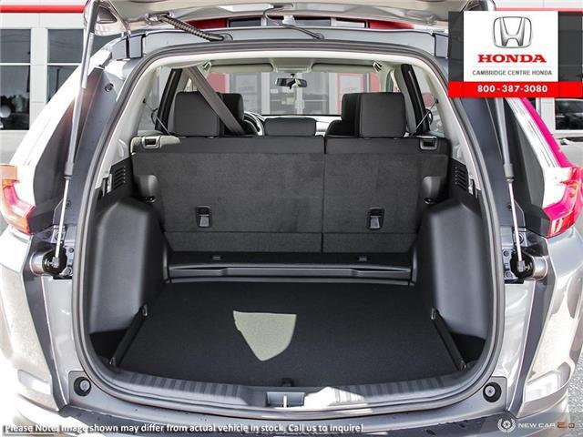 2019 Honda CR-V LX (Stk: 19985) in Cambridge - Image 7 of 26