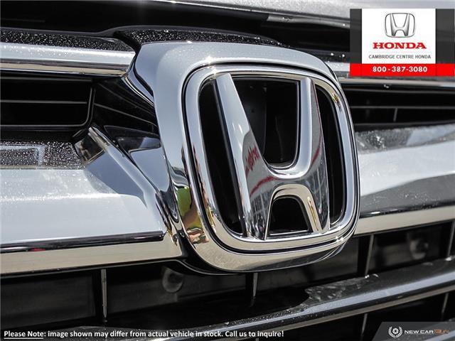2019 Honda CR-V LX (Stk: 19985) in Cambridge - Image 9 of 26