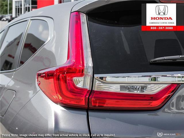 2019 Honda CR-V LX (Stk: 19985) in Cambridge - Image 11 of 26
