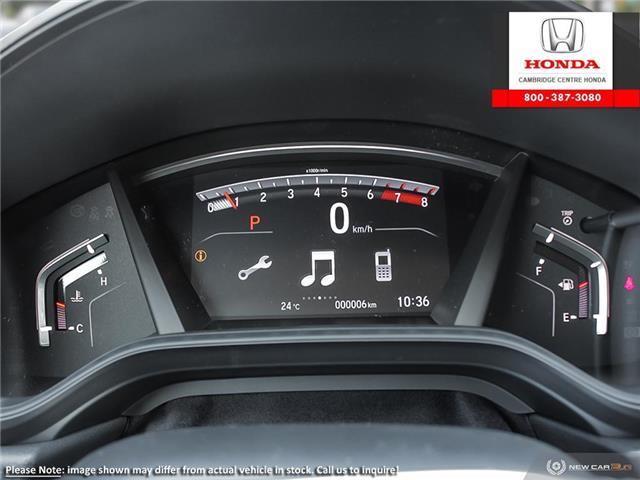 2019 Honda CR-V LX (Stk: 19985) in Cambridge - Image 15 of 26