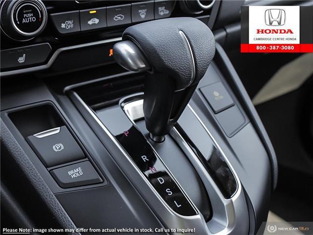 2019 Honda CR-V LX (Stk: 19985) in Cambridge - Image 18 of 26