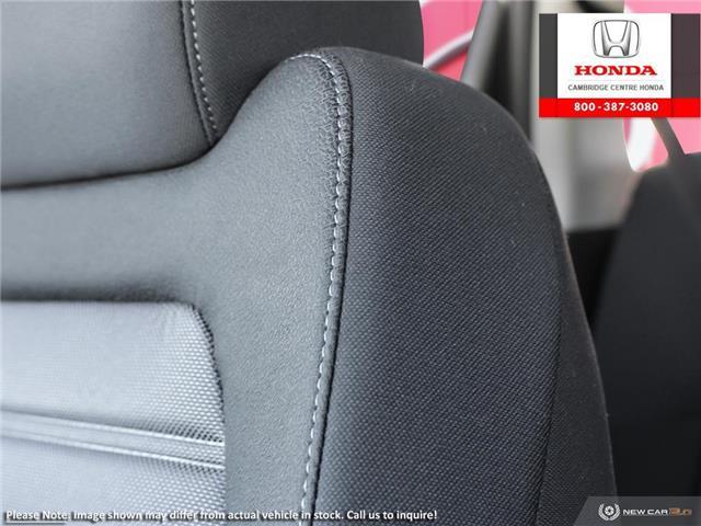 2019 Honda CR-V LX (Stk: 19985) in Cambridge - Image 21 of 26