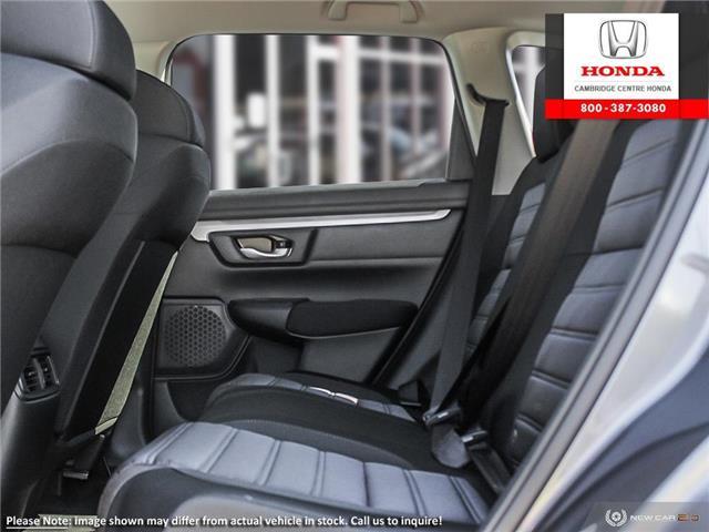 2019 Honda CR-V LX (Stk: 19985) in Cambridge - Image 22 of 26