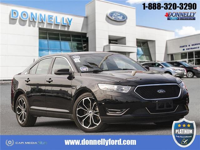 2019 Ford Taurus SHO (Stk: PLDU6197) in Ottawa - Image 1 of 29