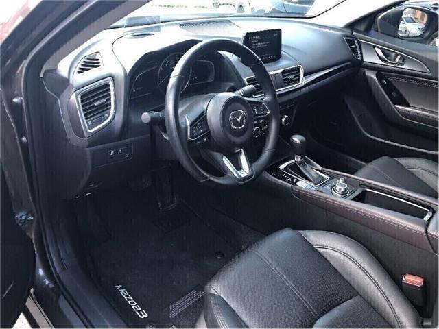 2017 Mazda Mazda3 GT (Stk: 81993a) in Toronto - Image 2 of 15