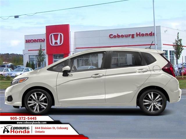 2019 Honda Fit EX (Stk: 19395) in Cobourg - Image 1 of 1