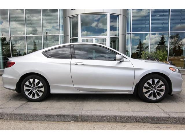 2013 Honda Accord EX (Stk: 190593B) in Calgary - Image 2 of 12