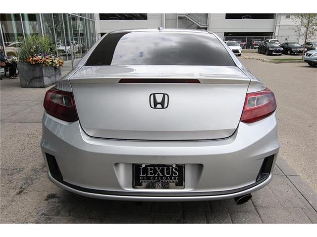 2013 Honda Accord EX (Stk: 190593B) in Calgary - Image 6 of 12