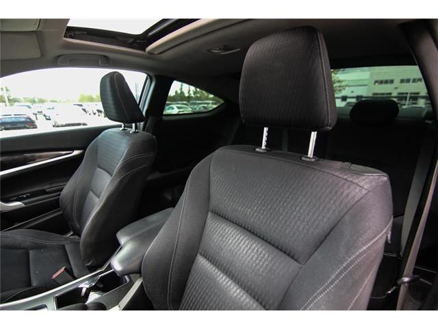 2013 Honda Accord EX (Stk: 190593B) in Calgary - Image 10 of 12