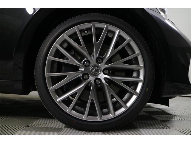 2019 Lexus IS 300  (Stk: 297559) in Markham - Image 9 of 28
