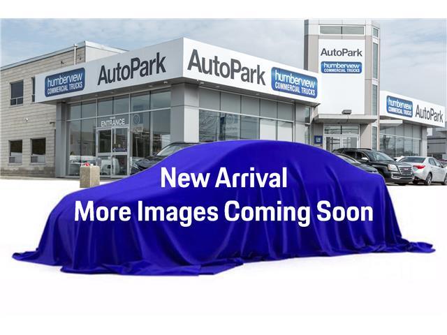 2018 GMC Savana Cutaway Work Van (Stk: CTDR3420) in Mississauga - Image 2 of 2