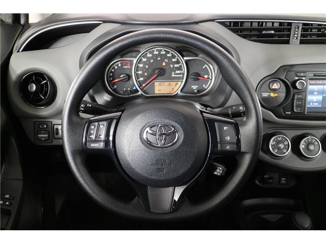 2019 Toyota Yaris LE (Stk: 293295) in Markham - Image 12 of 19