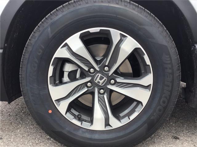 2019 Honda CR-V LX (Stk: 191262) in Barrie - Image 13 of 22